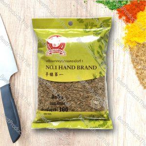 เมล็ดผักชีลาว หรือเม็ดดิล 100% DILL SEED ขนาด 100 กรัม บรรจุซอง- BestProductsThai.com