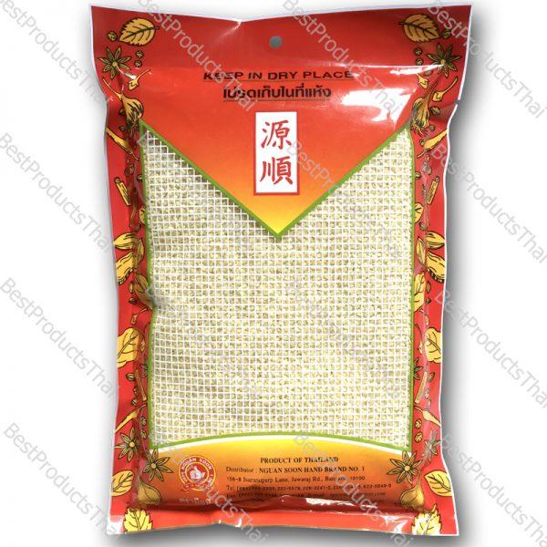 งาขาว 100% WHITE SESAME ขนาด 500 กรัม บรรจุซอง- BestProductsThai.com
