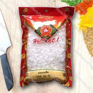 ดอกเกลือ 100% FLOWER OF SALT ขนาด 500 กรัม บรรจุซอง- BestProductsThai.com