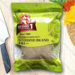 หัวหอมแดงป่น 100% GROUND SHALLOT ขนาด 500 กรัม บรรจุซอง- BestProductsThai.com