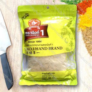 หัวหอมใหญ่ป่น 100% GROUND ONION ขนาด 500 กรัม บรรจุซอง- BestProductsThai.com
