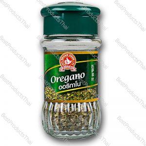 ออริกาโน่ 100% OREGANO ขนาด 10 กรัม บรรจุขวดแก้ว- BestProductsThai.com