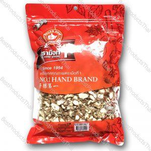 เปราะหอม 100% SAND GINGER ขนาด 500 กรัม บรรจุซอง- BestProductsThai.com