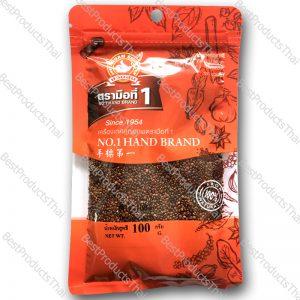 ควินัวแดง 100% RED QUINOA ขนาด 100 กรัม บรรจุซอง- BestProductsThai.com