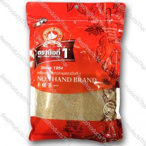 ลูกกระวานป่น 100% GROUND CARDAMON ขนาด 500 กรัม บรรจุซอง- BestProductsThai.com